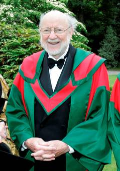 IRISH Nobel William C Campbell Independent ie