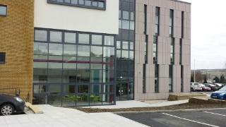 Letterkenny Medical Academy